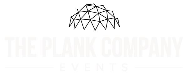 The Plank Company Events logo