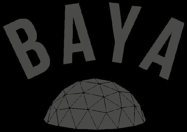 Baya Hire logo