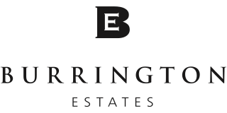 Burrington Estates logo