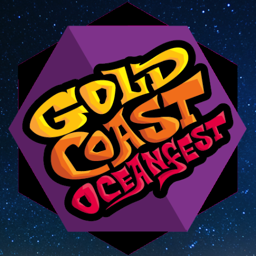 Goldcoast Oceanfest logo