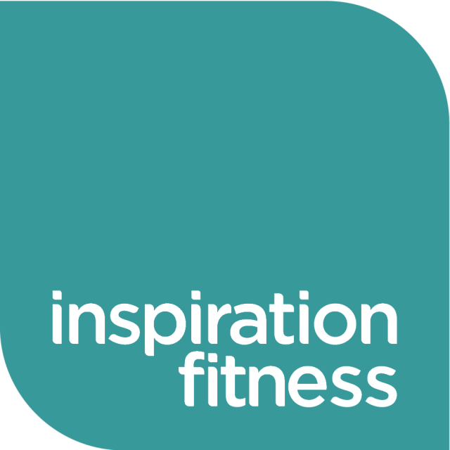 Inspiration Fitness Gym logo