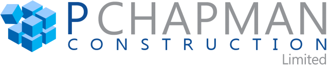 P Chapman Construction logo