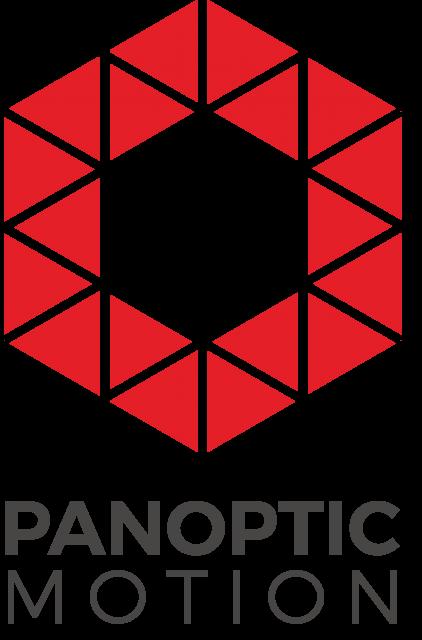 Panoptic Motion logo