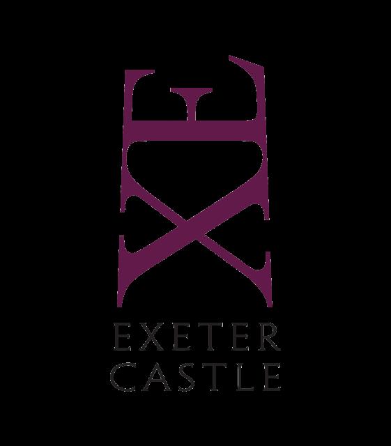 Exeter Castle logo