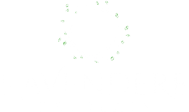 Ravendere Retreats logo