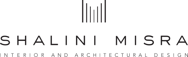Shalini Misra logo