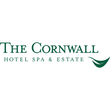 The Cornwall Hotel & Estate logo