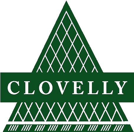 Clovelly Estate logo