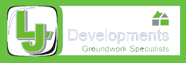 LJ Developments logo