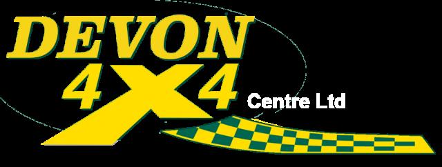 Devon 4X4 logo