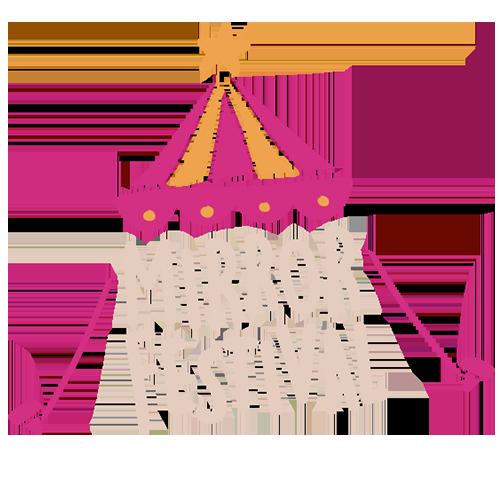 Mirror Festivals logo