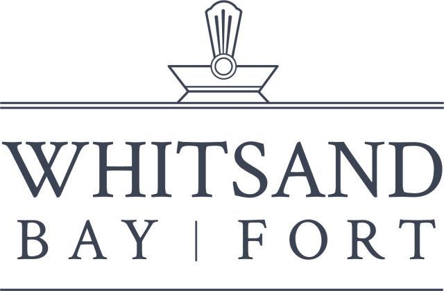 Whitsand Bay Fort Holiday Park logo