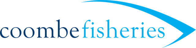 Coombe Fisheries logo